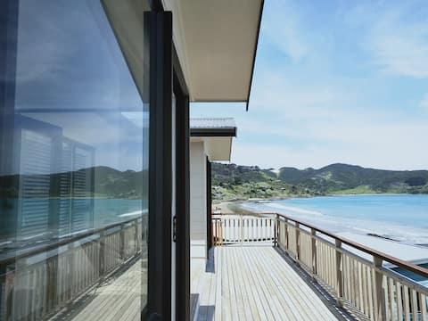 The Beach House Ahipara