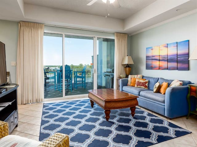 The Wharf 407 by Meyer Vacation Rentals