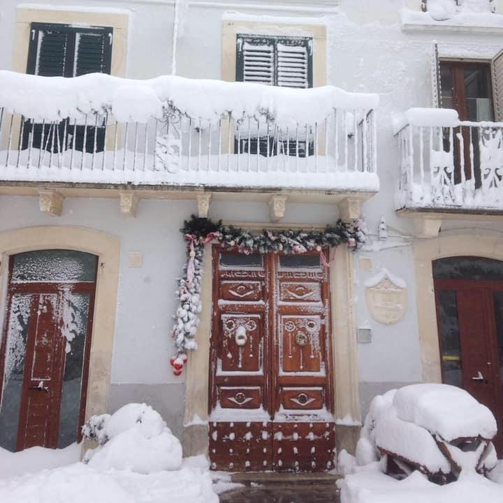 """Residence """"La casa di Vittorio"""" (Secondo Piano)"""