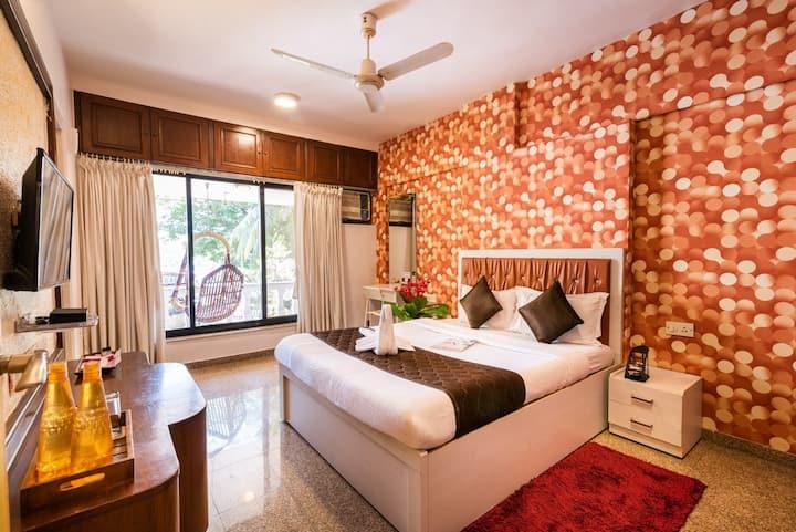 2 Bedrooms for Business Traveler- Malad/Goregaon E
