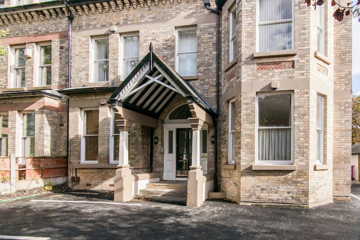 Lovely old Victorian Conversion