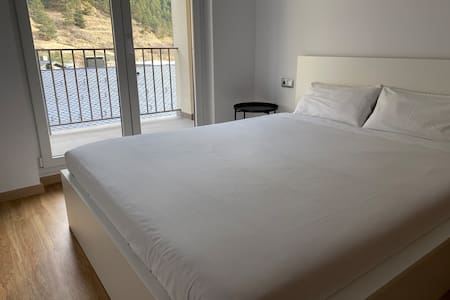 Apartament Ribasol Arinsal Ski