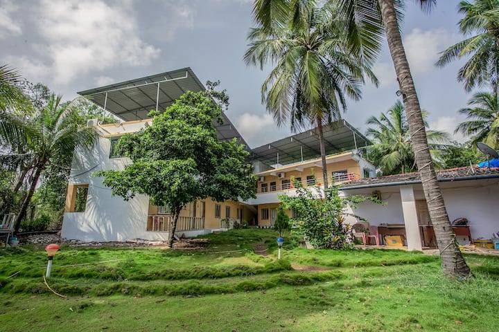 Visawa Beach Resort