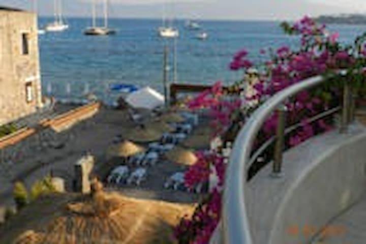 Bodrum Akyarlar / Beachfront - Akyarlar Köyü