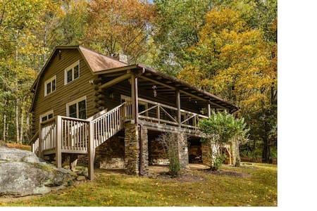 Eagles Rest Lodge - Hendersonville