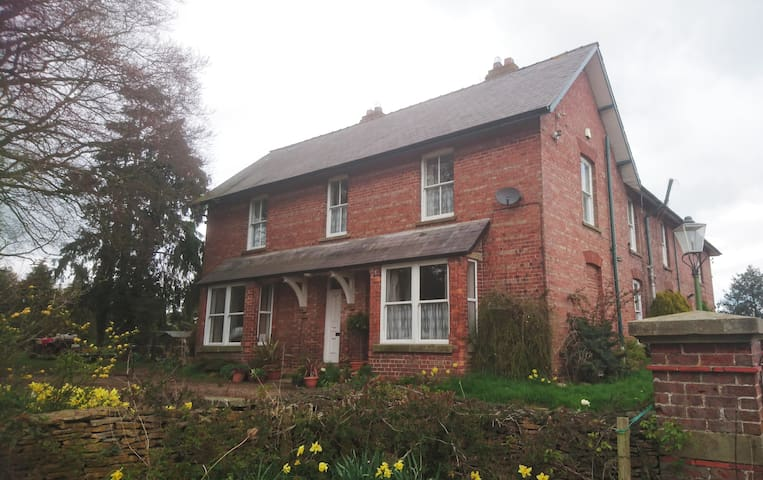 Manor Farm Bed & Breakfast, East Heslerton, Malton