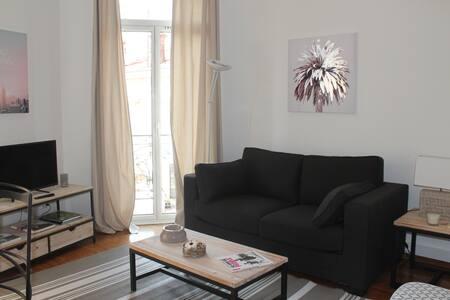 Appartement 2 PIECES - Le Cannet - Appartamento