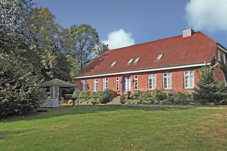 Holiday apartment with 1 room on 40m² in Metelsdorf OT Schulenb