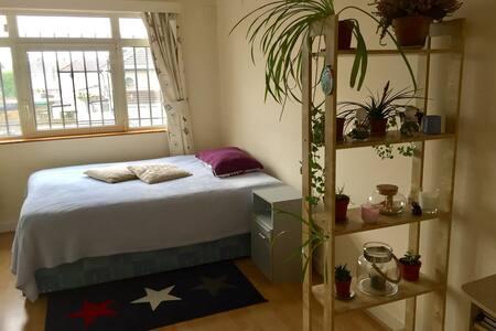 Private room in Dublin North - Dublin - Apartamento