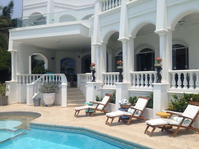 Mi Sueño Beach House - Santa Marta - House