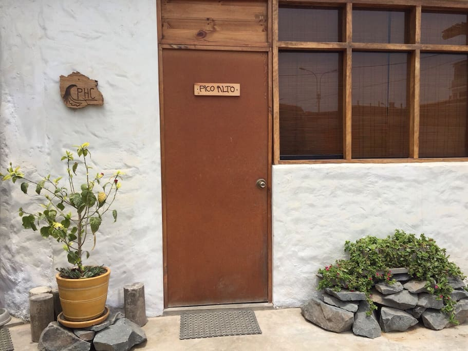 Pico Alto Room