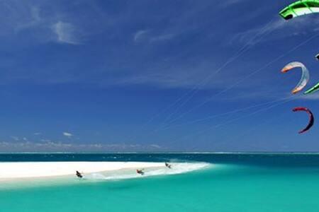 Surfing FuerTeVentura!