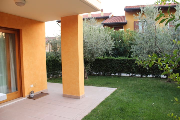 Casa Azaleen in Cavaion Gardasee - Cavaion Veronese - Apartment