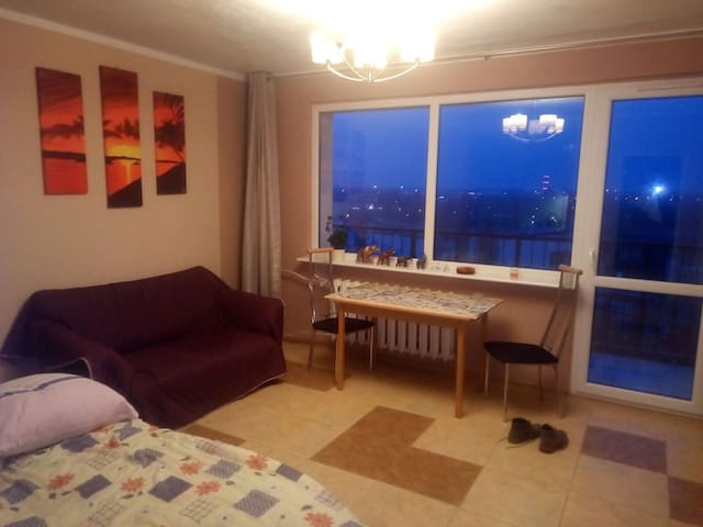 Cosy apartment -Center of SZCZECIN