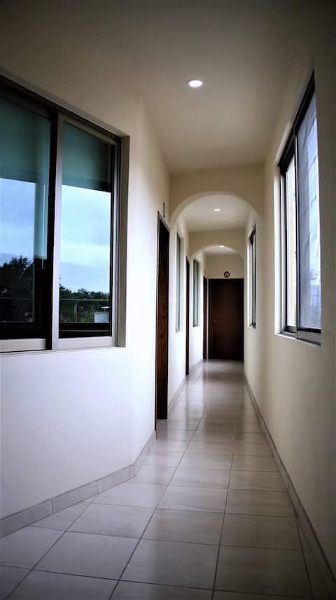 Hotelito Sayula