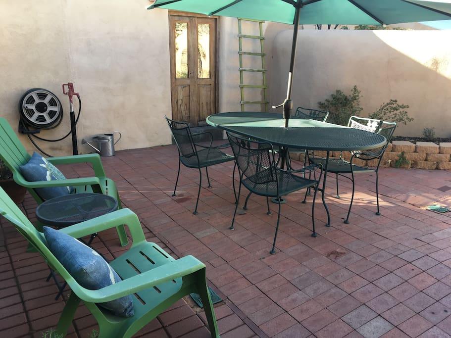 Tea Rooms Santa Fe