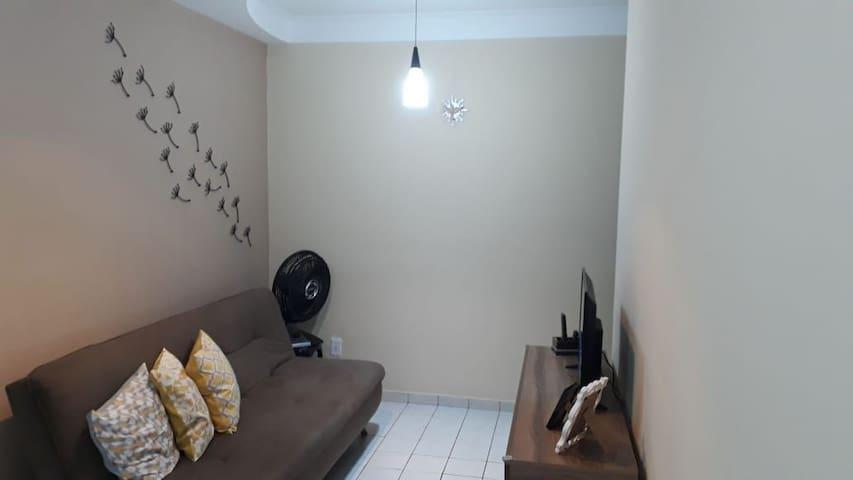 Apartamento 2 quartos completo Petrolina PE