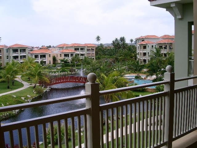 Luxury Vacation Home in Maralago - Palmas del Mar - Apartment