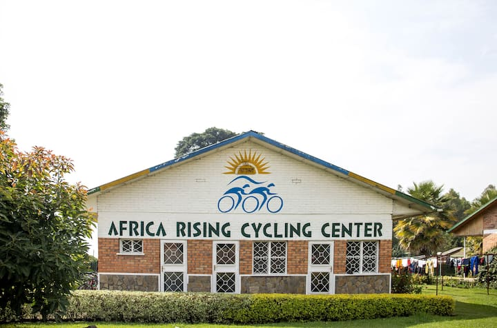 Africa Rising Cycling Center