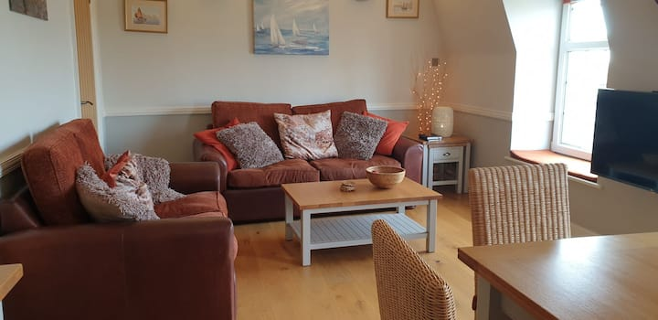 Gorgeous Apartment, Old Portsmouth near waterfront