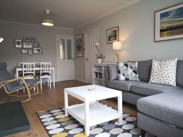 Cosy Ambleside 2 bedroom home