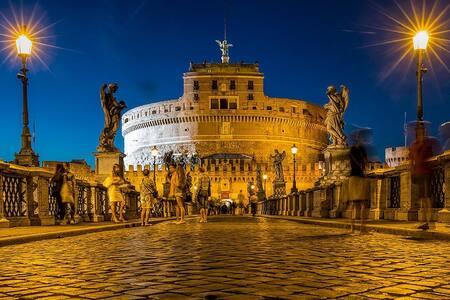 Le Stanze del Vaticano Leone X - Roma - Apartment