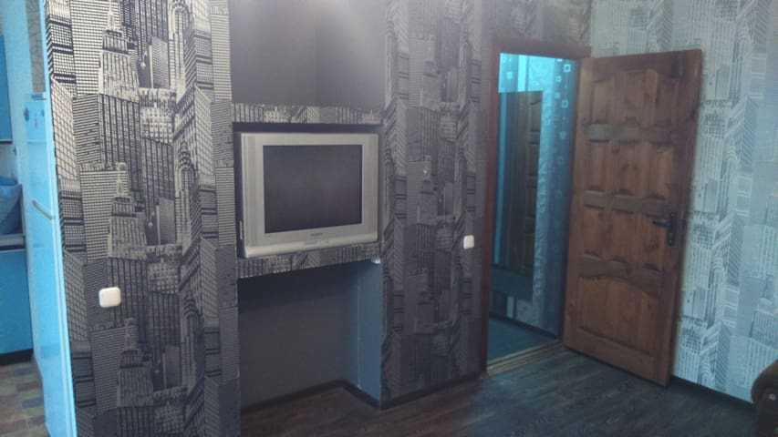центр города пр Фрунзе - Viciebsk - Apartmen