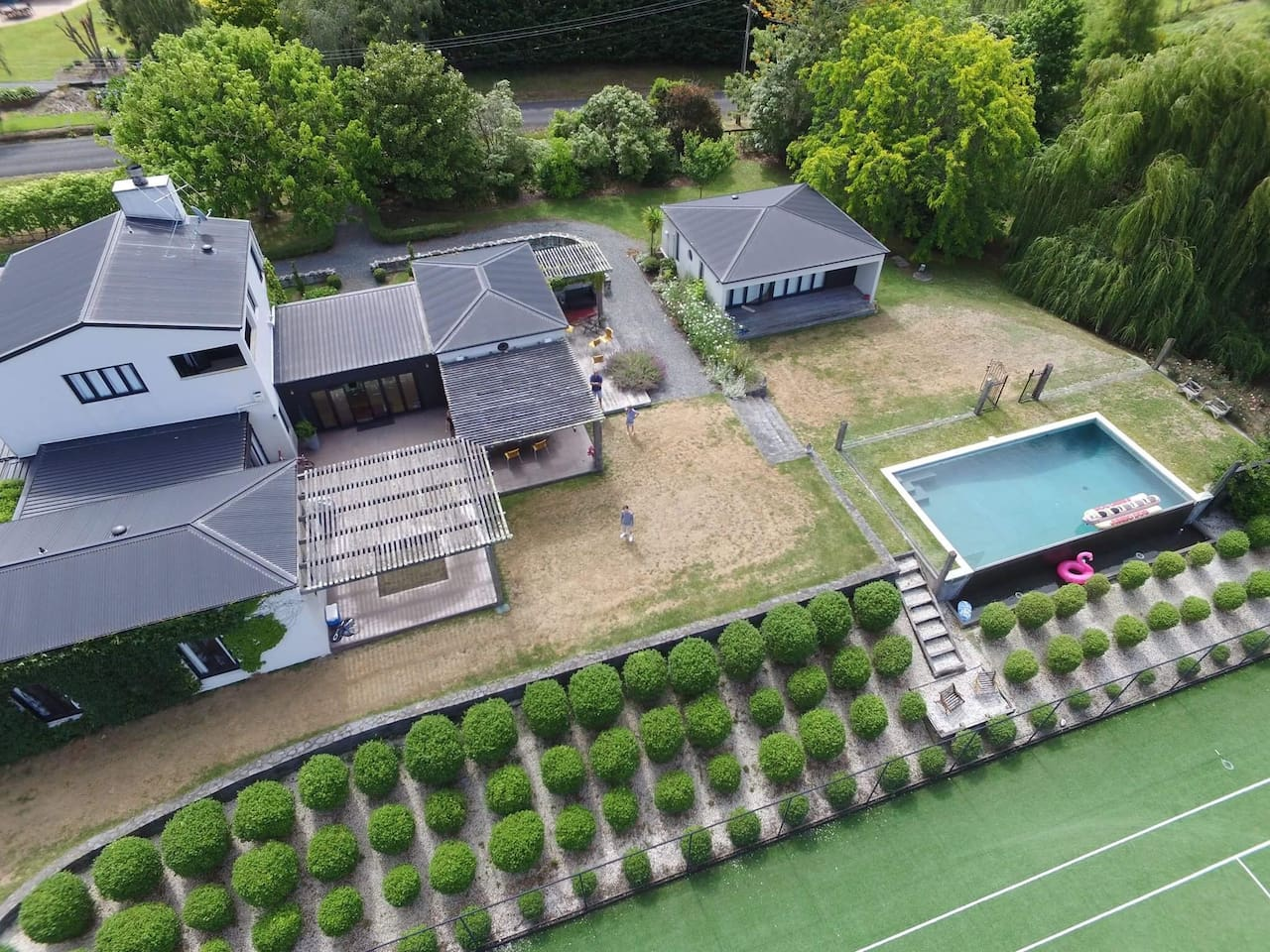 Maota Clevedon Country Home