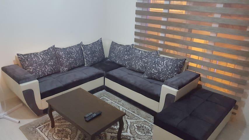Aydında Günlük Ev Apart 2 D:1 - aydın - Apartment