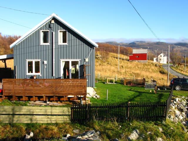Vengsøy 13 - Tromsø - Cabin