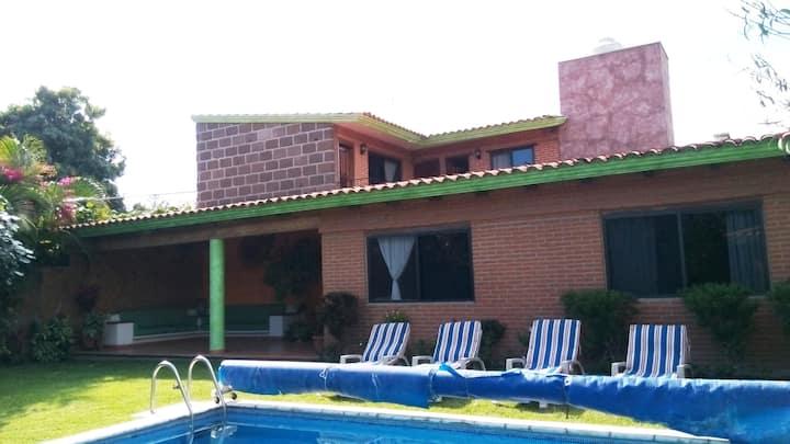Mis Tres Amores ,  Yautepec Morelos