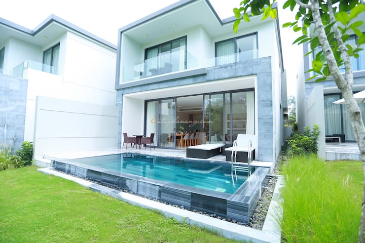 ★ Beach & Golf Villa | Danang « 15 mins » Hoi an
