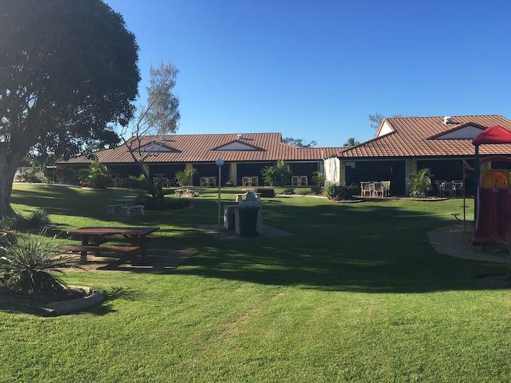 Coral Cove Resort & Golf Club.  Villa 16