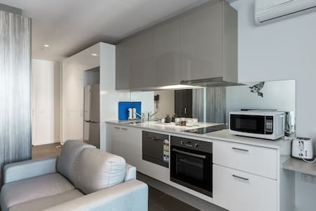 Perfect Studio with Great Location within the CBD