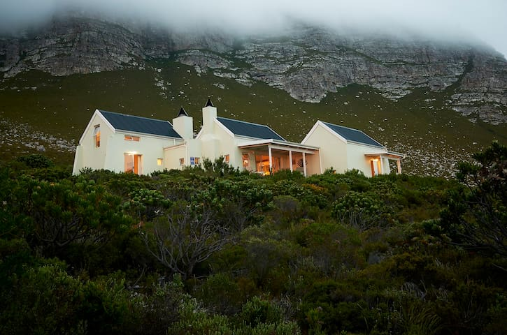 Nature's Haven in Betty's Bay - Betty's Bay - House