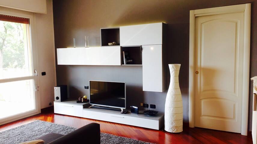 Appartamento Fiera Rho, Milano, San Siro - Pregnana Milanese - Departamento
