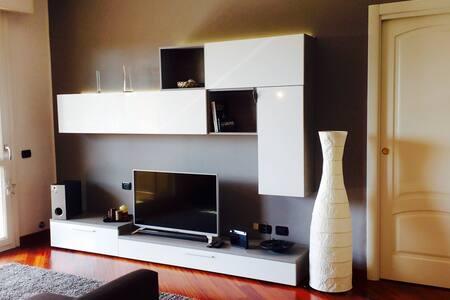 Appartamento Fiera Rho, Milano, San Siro - Pregnana Milanese