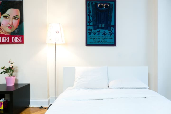 Amazing Times Square 1 Bedroom Holiday Flat