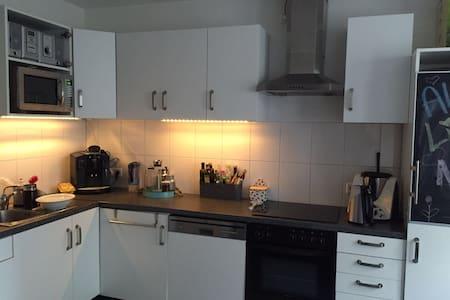 Ideal für Erstis die grad in Aachen ankommen :) - Wohnung