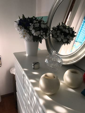 Artsy/Cozy T2 Apartment 350m beach - Vila do Conde - Apartemen