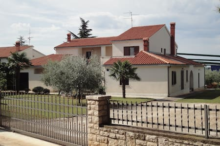 Apartments - Villa Patricia in Porec - Poreč - Huoneisto