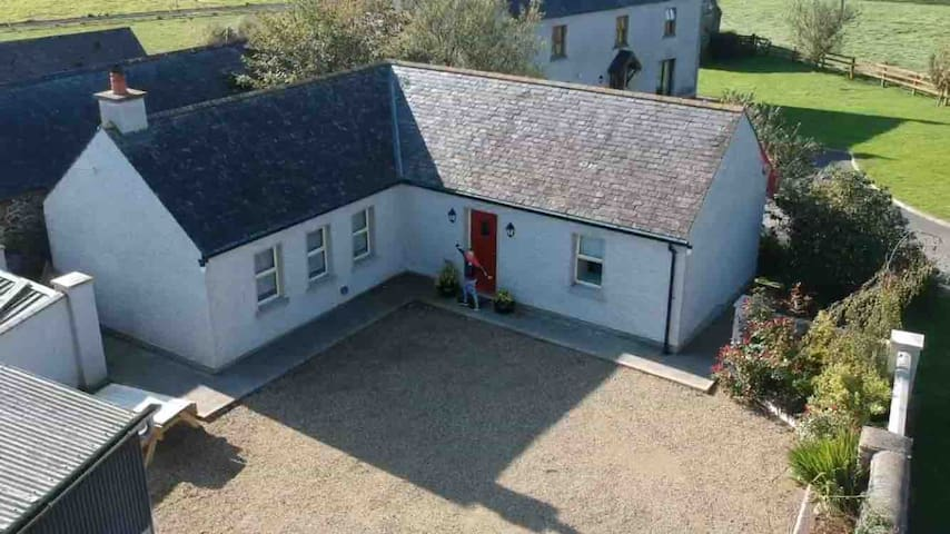Castlecreen cottage,Gowran