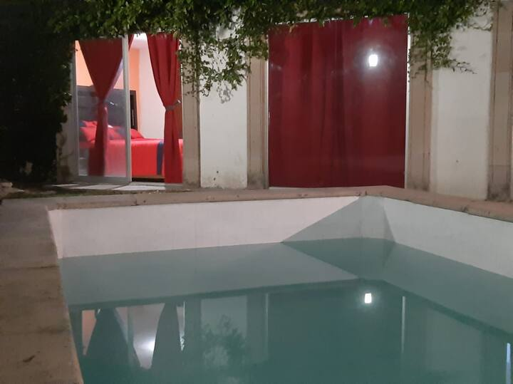 Casa Rincon de Reyes, un lugar para disfrutar