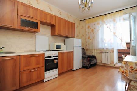 Уютная квартира в цетре Раменского -  Раменское