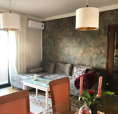 Central Francos Guest House