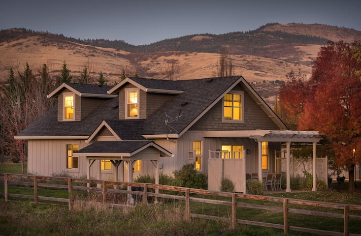 Ashland Meadows: Ideal for Friends & Family