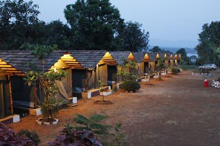 Pune Green Getaway (Kambre) - Pune