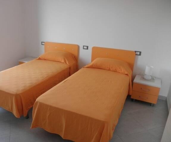 Borghetto S.Spirito vacanze - Borghetto Santo Spirito - Apartemen