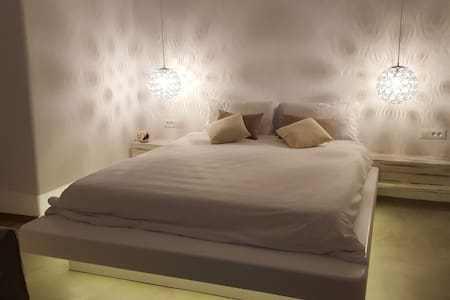 Superior Double room - Κάρπαθος - Boutique ξενοδοχείο