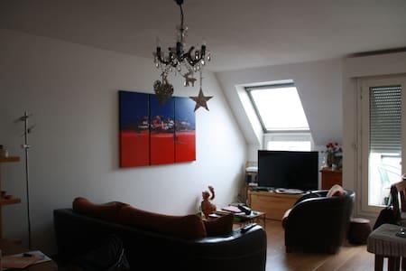 Une chambre privée dans un endroit calme - Antony